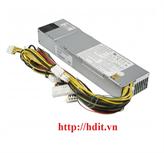 Bộ nguồn Supermicro 560W/600W 1U Multi-Output Power Supply # PWS-563-1H