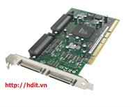 Dell SCSI U320 39320 A controller PCI-X/Adaptec - P/N: ASC-39320A / F9685 / Y4463 / GC401 / FP874 / UC262 / M735J