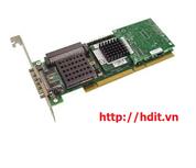 DELL PERC 4/SC cache 64MB SCSI U320 RAID controller
