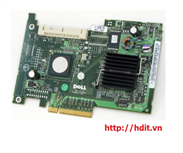 Dell SAS 5i Integrated Controller- P/N: JD098 / UF258