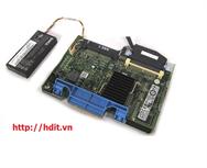 DELL PERC 6I SAS/SATA RAID CONTROLLER  BBWC 256MB Cache - P/N: WY335 / 0WY335