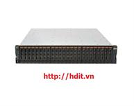 IBM Storwize V3700 SFF Dual Control Enclosure - P/N: 2072S2C