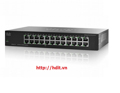 HDIT Switch Cisco Linksys SG92-24