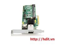 HP Smart Array P212/256MB PCIe x8 SAS Controller - P/N:  462834-B21