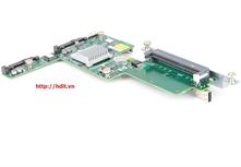 HP BL460C HDD RAID E200i BACKPLANE BOARD - P/N: 410300-001