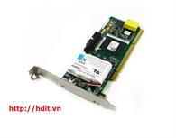 IBM ServeRAID 6i+  -  P/N: 13N2190 / 13N2195 / 39R8798