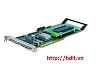 IBM ServeRAID 4MX ,cache 64MB - P/N: 06P5736 / 06P5737