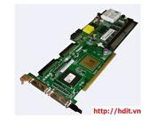 IBM SeverRAID 6M, cache 256MB - P/N: 39R8816 / 02R0988 / 13N2198