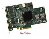 IBM ServeRAID MR10i SAS SATA Controller - P/N: 43W4296 / 43W4296 / 43W4297