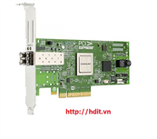 Cạc HBA Emulex 8Gb FC Single-port HBA for IBM System x - P/N: 42D0485