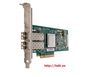 Cạc HBA IBM QLogic 8Gb FC Dual-port HBA for IBM System x - P/N: 42D0510/ 42D0512/ 00Y5629