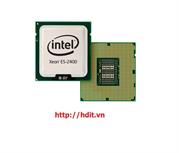 Select Intel® Xeon® Processor E5-2450 (20M Cache, 2.10 GHz, 8.00 GT/s Intel® QPI)