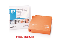 HP LTO Ultrium Universal Cleaning Cartridge - P/N: C7978A