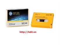 HP DAT 320 320GB Data Cartridge - P/N: Q2032A