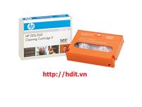HP DAT 160 Cleaning Cartridge - P/N: C8015A