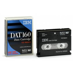 IBM 8mm DDS-6 (DAT160) 80GB/160GB Backup Tape - P/N: 23R5635
