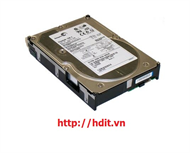 HDD SCSI 300GB 10K U320 Hot Plug