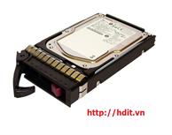 HDD HP 500G SATA 3.5'' 7,2k Hotswap - P/N: 458928-B21