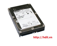 HDD SCSI 73GB 68pin U320 10k rpm Non Hot Plug for WorkStation, Server