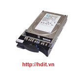 Ổ cứng Server HDD IBM 146G SCSI U320 10k Hot-Swap - P/N: 40K1024