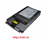 Ổ cứng Server HDD HP 146G SCSI U320 10k - P/N: 286716-B22