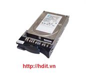 Ổ cứng Server HDD IBM 300G SCSI U320 10k - P/N: 40K1025