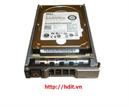 HDD DELL 300G SAS 2.5'' 10k