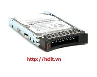 HDD IBM 1Tb SAS 2.5'' 7,2k - P/N: 81Y9690