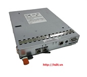 Dell PowerVault MD3000i Dual-Port iSCSI Controller Module - part no: 0CM669 / CM669
