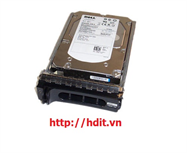 HDD DELL 300GB SAS 3.5'' 15k