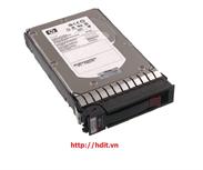 Ổ cứng HDD HP 600G SAS 3.5'' 15k - P/N: 516828-B21
