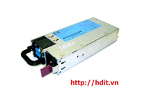 Bộ nguồn HP Proliant DL380 G6 G7 - 750W Power supply - P/N:  512327-B21 / 511778-001 / 506821-001 / 506822-001