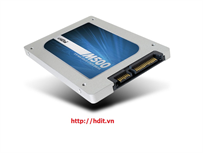 Crucial M500 480GB 2.5-inch Internal SSD - CT480M500SSD1