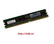 RAM 2GB DDRAM PC2700 ECC Reg