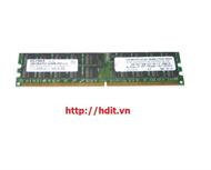 RAM 1GB DDRAM PC2-3200 ECC REG