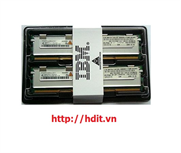 Kit IBM 4GB (2X2GB) PC2-5300FB ECC 240 PIN FULLY BUFFERED - P/N: 39M5791 / 39M5790