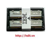 Kit IBM 4GB (2X2GB) PC2-5300FB ECC 240 PIN FULLY BUFFERED - P/N: 39M5791 / 39M5790