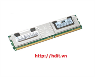 RAM 1GB PC2-5300FB DDRII ECC 240PIN Fully Buffered
