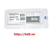 Bộ nhớ Ram HP 4GB PC3-12800R ECC REG 1600Mhz