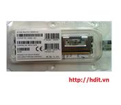 Bộ nhớ RAM HP 2GB PC3-10600E 1333Mhz UDIMM - 500670-B21