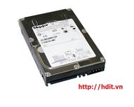 HDD SCSI 146GB 68pin U320 10k rpm Non Hot Plug