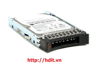 IBM 500GB 2.5in SFF Slim-HS 7.2K NL SAS HDD  - P/N: 42D0707 / 90Y8953