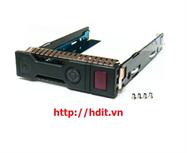 Tray HDD HP SAS/SATA 3.5