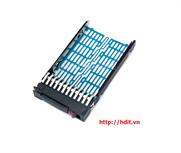Tray HDD HP SAS/SATA 2.5