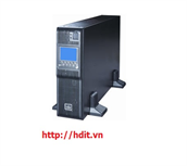 Bộ lưu điện Emerson Liebert ITA 20KVA/18KW UPS 400V long backup model ( 01200782 )