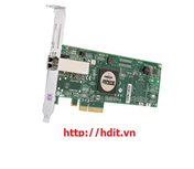 IBM QLogic 4Gb FC Single-port CPle HBA for IBM System x - P/N: 39R6526 / 39R6592 / 39R6525