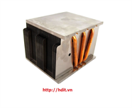 IBM Heatsink For XSeries X3650 X3500 X3400 - P/N: 40K7438 / 42C9412