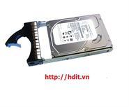 IBM 2TB 7.2K rpm NL SATA 3.5-inch Hotswap Hard Disk - P/N: 42D0782