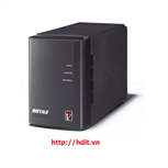 Buffalo LinkStation Pro Duo LS-WV2.0TL/R1-AP 2.0TB