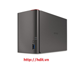 Buffalo Linkstation 420 NAS 2BAY LS421DE-AP